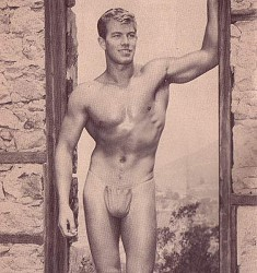 naked bodybuilders erotica
