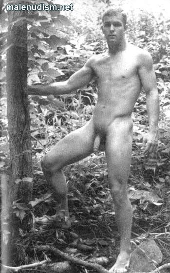 nude young guy