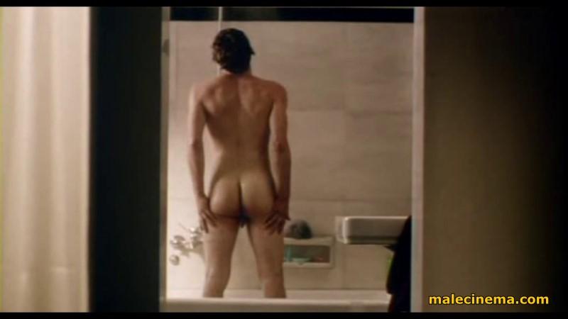 nude greek boy