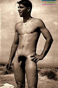 nude boy nudist