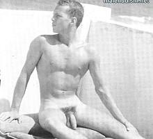 sexy boy naked